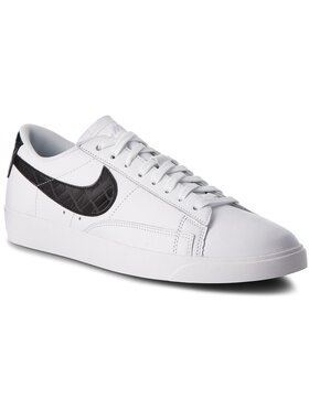 Nike Nike Cipő Blazer Low BQ0033 100 Fehér
