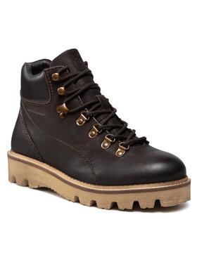 Lumberjack Lumberjack Stiefel Jadon SMC4301-001-B96 Braun