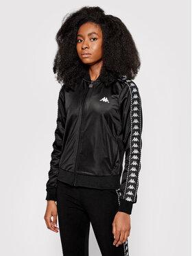 Kappa Kappa Sweatshirt Imilia 309072 Noir Regular Fit