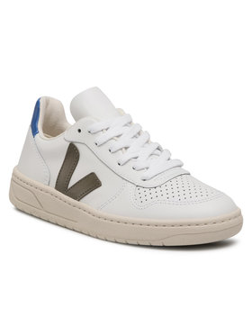 Veja Veja Sneakers V-10 VX022283A Alb