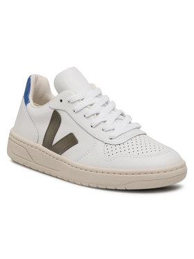 Veja Veja Sneakersy V-10 VX022283A Biela