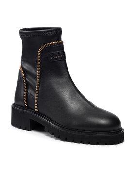 Giuseppe Zanotti Giuseppe Zanotti Členková obuv I070011 004 Čierna
