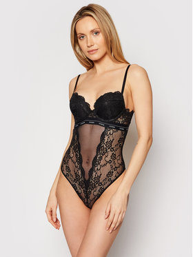 Guess Guess Body O1GM02 PZ01C Schwarz