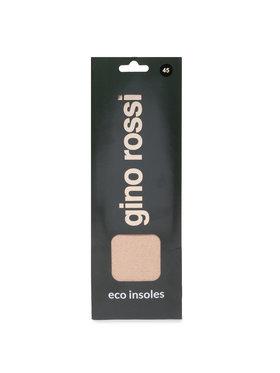 Gino Rossi Gino Rossi Устілки Eco Insoles 325-8 r. 45 Бежевий