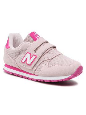 New Balance New Balance Sneakersy YV373SPW Ružová