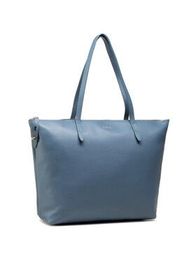 Furla Furla Τσάντα Net WB0021-HSF000-DE000-1-007-20-RO-B Σκούρο μπλε