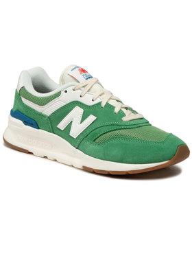 New Balance New Balance Sneakers CM997HRL Vert