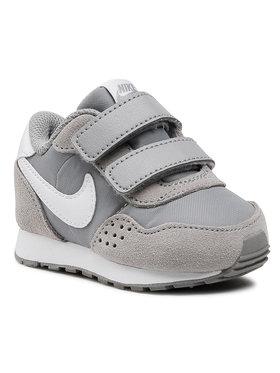 Nike Nike Boty Md Valiant (TDV) CN8560 001 Šedá