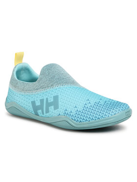 Helly Hansen Helly Hansen Chaussures W Hurricane Slip-On 11554 Bleu