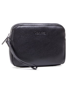 Calvin Klein Calvin Klein Trousse de toilette Compact Case K50K506276 Noir