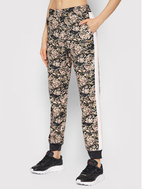 Ellesse Ellesse Spodnie dresowe Lune SGK12459 Kolorowy Regular Fit