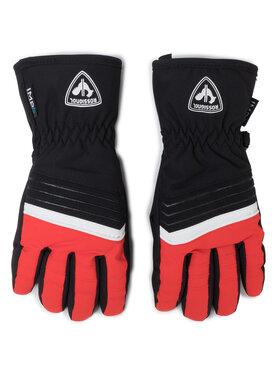 Rossignol Rossignol Lyžařské rukavice Tech Impr G RLIYG05 Černá
