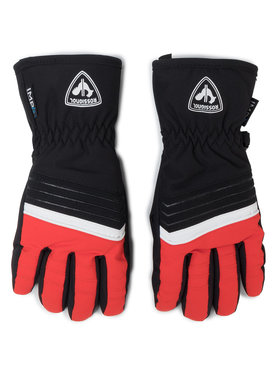 Rossignol Rossignol Lyžiarske rukavice Tech Impr G RLIYG05 Čierna