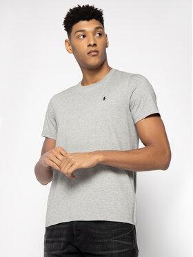 Polo Ralph Lauren Polo Ralph Lauren T-Shirt 714706745 Grau Regular Fit