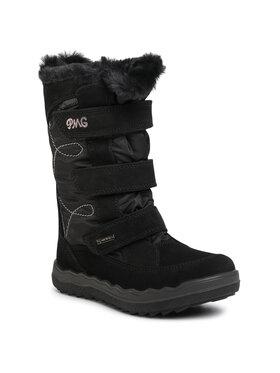Primigi Primigi Bottes de neige GORE-TEX 6381822 S Noir