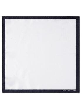 Tommy Hilfiger Tailored Tommy Hilfiger Tailored Μαντήλι τσέπης Silk Solid TT0TT06664 Λευκό