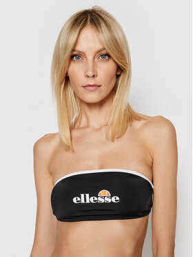 Ellesse Ellesse Bikini pezzo sopra Sarita SGI11093 Nero