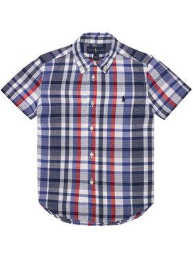 Polo Ralph Lauren Polo Ralph Lauren Koszula Summer 322785810002 Niebieski Regular Fit