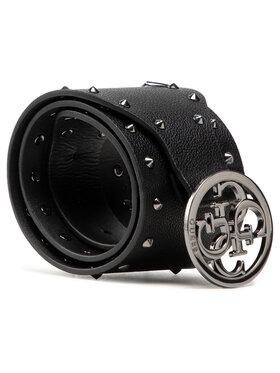 Guess Guess Dámský pásek Mika Belts BW7433 VIN70 Černá