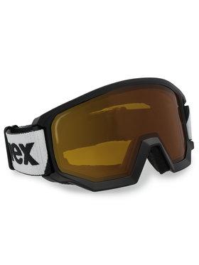 Uvex Uvex Gogle Athletic LGL S5505222030 Czarny