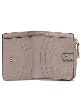 Kate Spade Kate Spade Malá dámská peněženka Margaux Small Bifold Wallet PWRU7160 Černá