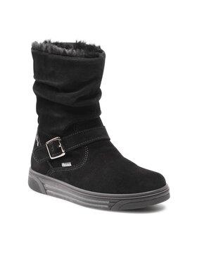 Primigi Primigi Bottes de neige GORE-TEX 8376511 D Noir