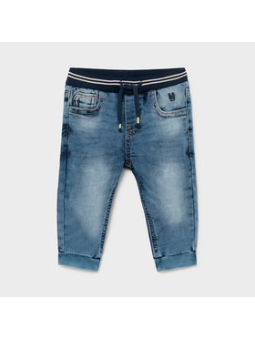 Mayoral Mayoral Jeans 1584 Blu scuro Regular Fit