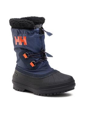 Helly Hansen Helly Hansen Śniegowce Jk Varanger Insulated 116-46.597 Granatowy
