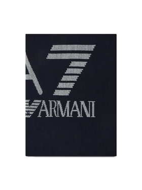EA7 Emporio Armani EA7 Emporio Armani Sál 285381 0A120 07821 Fekete