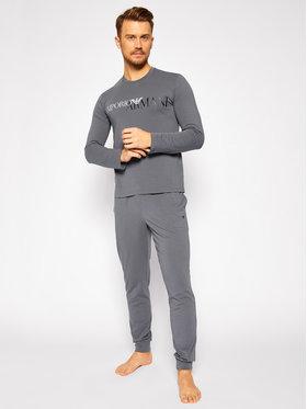 Emporio Armani Underwear Emporio Armani Underwear Pyžamo 111907 0A516 00044 Šedá