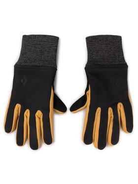 Black Diamond Black Diamond Ръкавици за ски Dirt Bag Gloves BD801861 Жълт