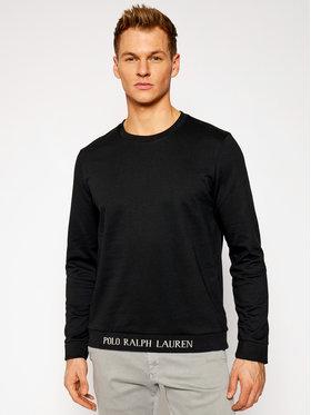 Polo Ralph Lauren Polo Ralph Lauren Džemperis Crw 714804803002 Juoda Regular Fit