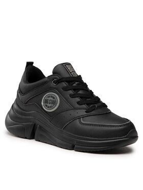 BIG STAR BIG STAR Sneakersy II274313 Čierna