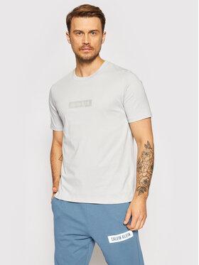 Calvin Klein Performance Calvin Klein Performance T-Shirt Pw 00GMS1K142 Szary Regular Fit
