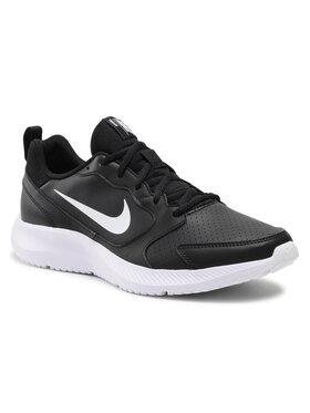 Nike Nike Buty Todos BQ3198 002 Czarny