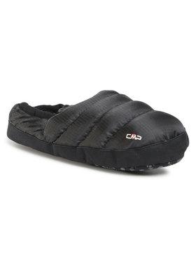CMP CMP Пантофи Lyinx Slipper 30Q4677 Черен