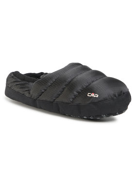 CMP CMP Pantofole Lyinx Slipper 30Q4677 Nero