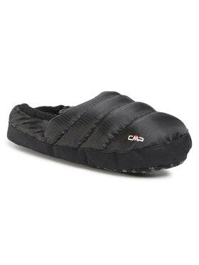 CMP CMP Papucs Lyinx Slipper 30Q4677 Fekete