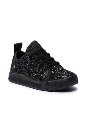 Bibi Bibi Sneakersy Comfy 1157030 Černá