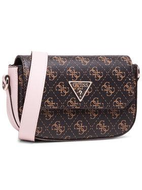 Guess Guess Handtasche Ambrose (SG) Mini HWSG81 08780 Braun