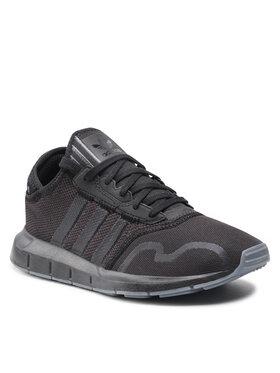 adidas adidas Boty Swift Run X H03071 Černá