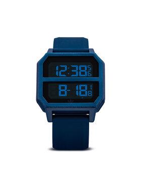adidas adidas Montre Archive R2 Z16605-00 Bleu marine