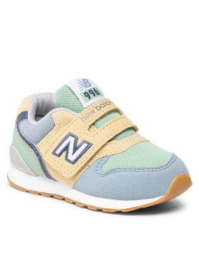 New Balance New Balance Sportcipő IZ996OB3 Zöld