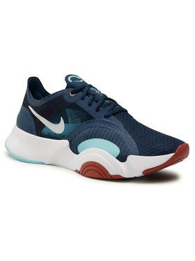 Nike Nike Обувки Superrep Go CJ0773 440 Тъмносин