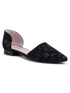 Gino Rossi Gino Rossi Chaussures basses Lanza DAG917-Q46-0916-9900-S Noir