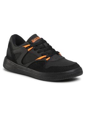 Sprandi Sprandi Sneakersy BP40-P804 Čierna