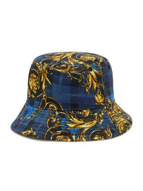 Versace Jeans Couture Versace Jeans Couture Chapeau Bucket 71VAZK09 Bleu marine