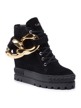 Carinii Carinii Sneakersy B7206 Czarny