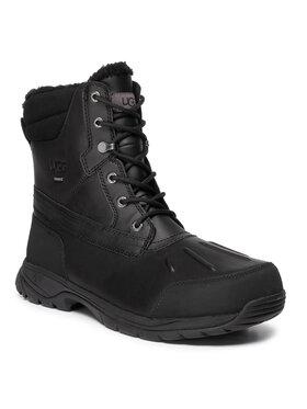 Ugg Ugg Μπότες Χιονιού M Felton 1103721 Μαύρο