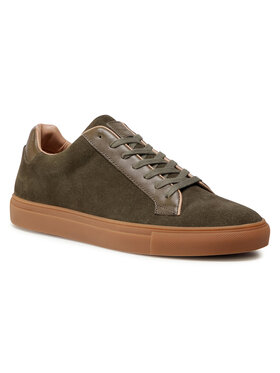 Gino Rossi Gino Rossi Sneakersy 119AM2361 Zielony